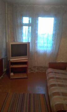 Аренда комнаты, Барнаул, Ул. Панфиловцев - Фото 1