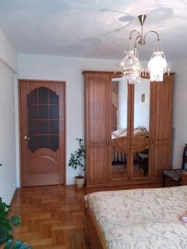Продается 3-х комнатная квартира по ул. Степана Разина - Фото 2