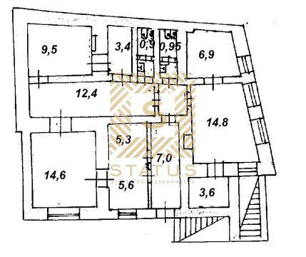 Аренда двухэтажного коммерческого здания - Фото 4