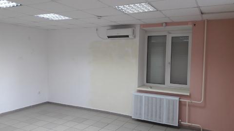 Продается нежилое помещение 36,2 кв.м. с отдельной входной группой - Фото 4