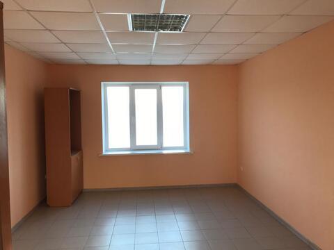 Склады с офисными помещениями класса С пос.Полеводство Екатеринбург - Фото 5