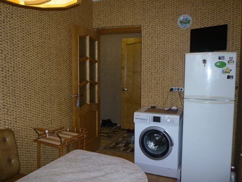 Продам 3-комнатную квартиру на ул. Ефремова - Фото 2