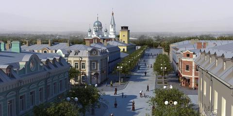 Центр Гатчина - Фото 1