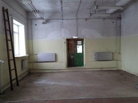 Сдам производственное помещение 190 кв.м, м. Площадь Ленина - Фото 1