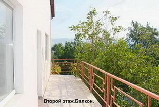 Дом в Новороссийске, море недалеко,7 соток, гараж на 2 машины. - Фото 4