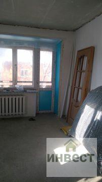 Продается однокомнатная квартира, г.Наро-Фоминск, ул. Ленина, д.22 - Фото 1