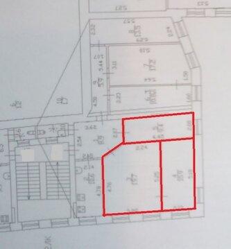 Продам 3-и комнаты в центре спб Гороховая 32 - Фото 4