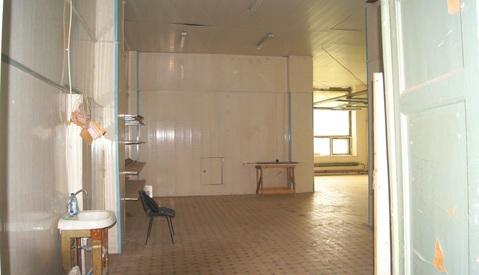 Сдается помещение свободного назначения,115 кв.м, ул.электрозаводская21 - Фото 3
