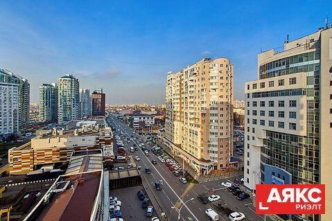 Продается квартира г Краснодар, ул Кубанская Набережная, д 19 - Фото 5