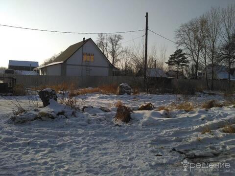 Продается земельный участок, г. Хабаровск, ул. Третьяковская - Фото 2