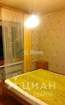 Продажа квартиры, Сосны, Одинцовский район, 4 - Фото 1