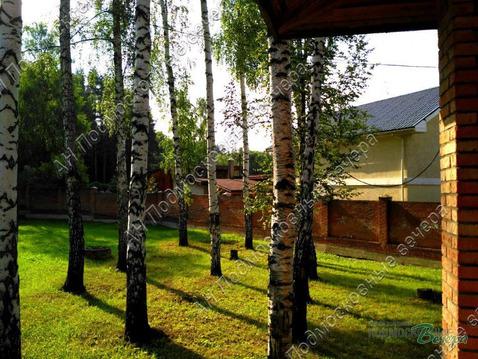 Алтуфьевское ш. 1 км от МКАД, Нагорное, Коттедж 450 кв. м - Фото 2