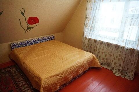 Сдам на длительный срок теплый дом 50м2 в Озерецком - Фото 5