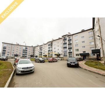 Предлагается к продаже 1-комнатная квартира на ул.Пограничная, д.56 - Фото 2