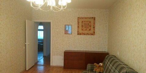 Сдается двухкомнатаная квартира на ул Фатьянова дом 18 - Фото 3