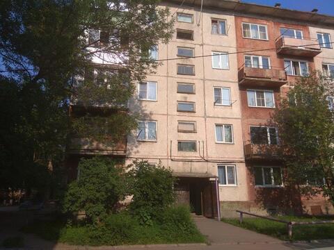 1-к квартира ул. Кавалерийская, 20 - Фото 1
