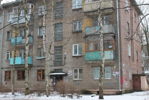 Продажа 1-ой квартиры в центре города Ярославль - Фото 5