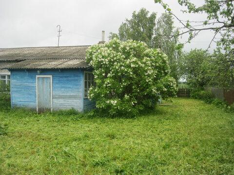 Дом в Ярославской области, с. Андрианово - Фото 4