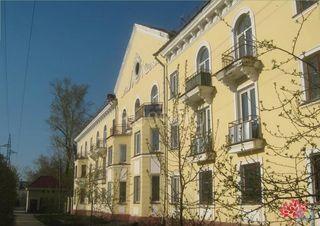Продажа квартиры, Томск, Ул. Крылова - Фото 1