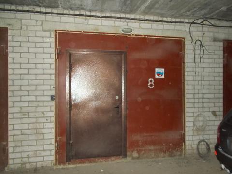 Гараж 18 кв.м, ГСК комби - Фото 5