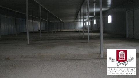 Аренда склада, 200 м2 - Фото 3