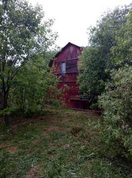 Участок 10 с с недостроенным домом 6х7 в СНТ Дубки, рп Михнево - Фото 3