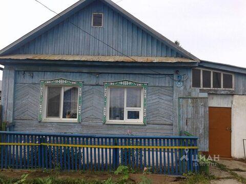 Продажа дома, Кунгур, Гипсовая улица - Фото 1