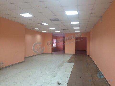 Торговое помещение 235 кв.м, ул.Красноармейкая - Фото 2