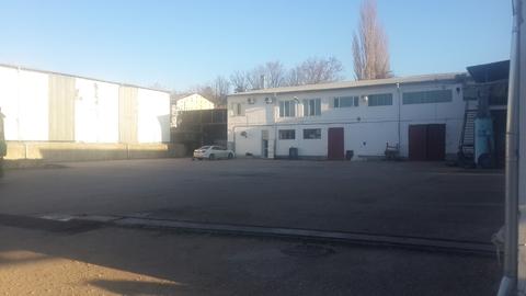 Производственно-складская база в Крыму 1,1 Га - Фото 2