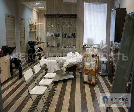 Продажа помещения пл. 487 м2 под офис, м. Сокольники в бизнес-центре . - Фото 4