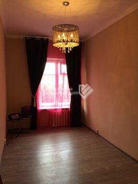 Продается квартира на Старопименовском пер, д.14 - Фото 5