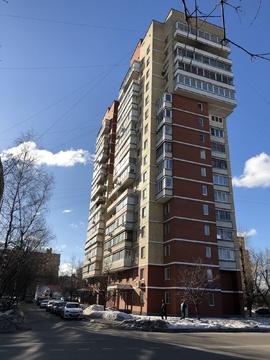 Продаётся 1-комнатная квартира в районе Южнопортовый - Фото 1