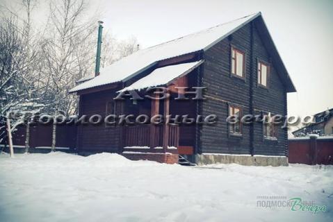 Ленинградское ш. 20 км от МКАД, Агафониха, Коттедж 160 кв. м - Фото 2
