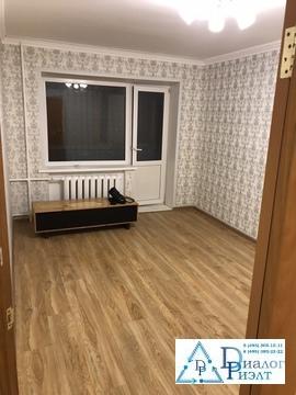 1-комнатная квартира в 10 минутах от ж/д Томилино - Фото 4