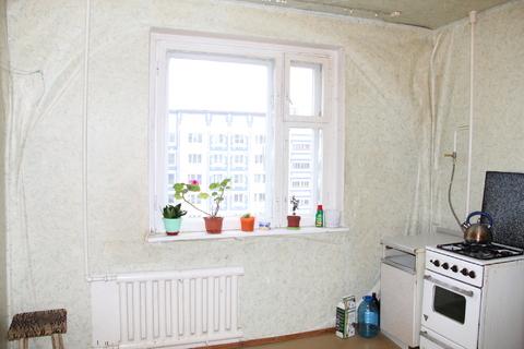 1-комнатная квартира ул. Лизы Чайкиной д. 104 - Фото 3