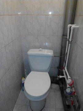 Улица Жуковского 11б; 1-комнатная квартира стоимостью 6000 в месяц . - Фото 1