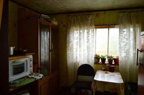 Продам коттедж/дом в Рязанской области в Клепиковском районе - Фото 4