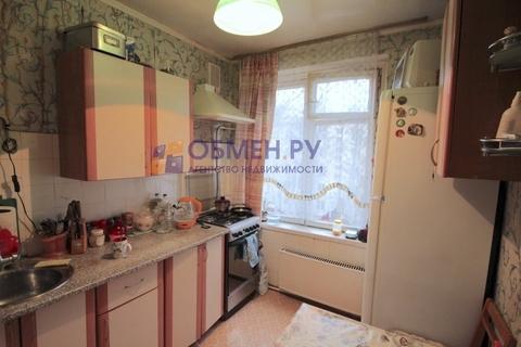 Продается квартира Москва, Волгоградский пр-кт ул. - Фото 3