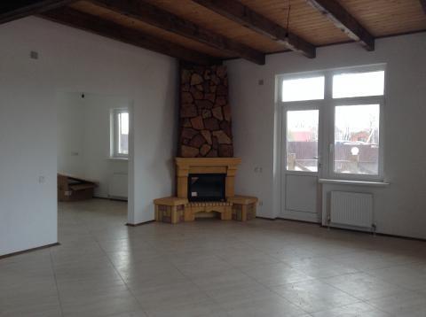 Новый дом 230 кв.м д. Углешня Чеховский р-н - Фото 5