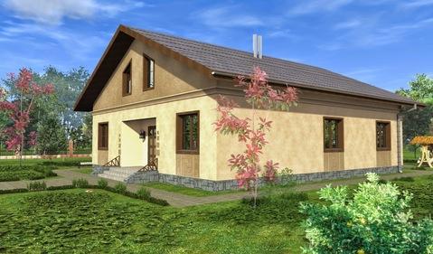 Новый дом в тамбове - Фото 3