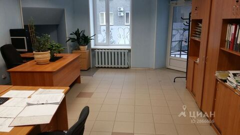 Продажа офиса, Петрозаводск, Ленина пр-кт. - Фото 1