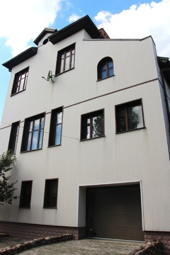 Аренда дома в Кокошкино - Фото 1