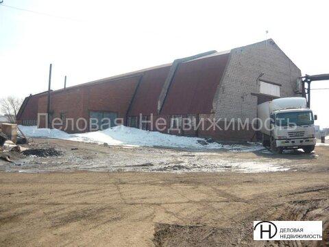 Продажа производственно -складского помещения в Ижевске - Фото 2