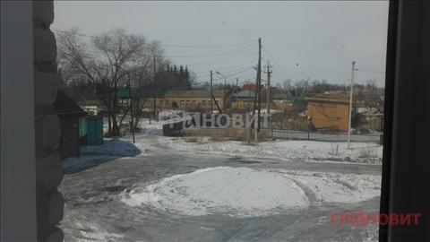 Продажа квартиры, Боровое, Новосибирский район, Ул. Школьная - Фото 2