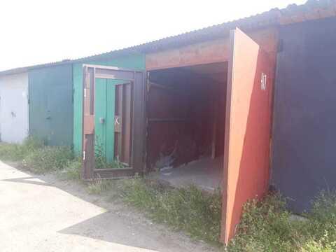 Продается гараж в Реутове - Фото 5