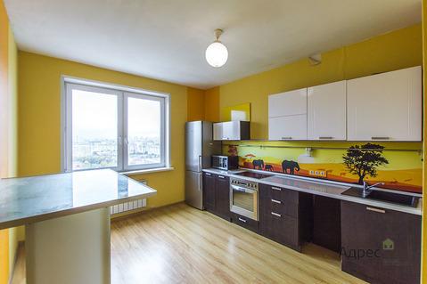 Продается 1-комнатная квартира — Екатеринбург, Уктус, Самолётная, 33 - Фото 1