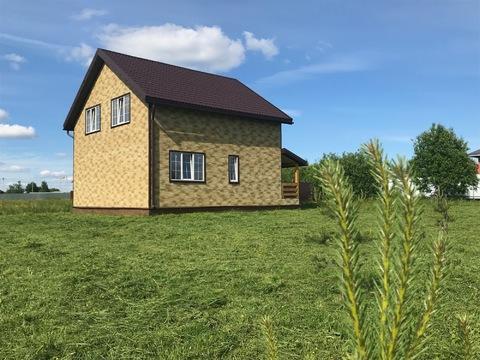 Дом для ПМЖ в Мишутино близ Сергиев Посад* - Фото 1