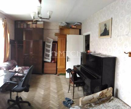 Аренда 1 комнатной квартиры м.Спортивная (Комсомольский проспект) - Фото 4