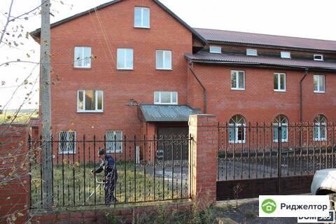 Аренда дома посуточно, Васькино, Чеховский район - Фото 1