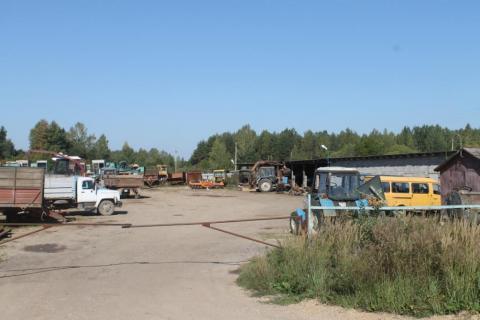 Колхоз (готовый бизнес), 1300 Га - Фото 5